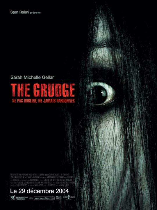 دانلود فیلم ترسناک کینه 2004 با کیفیت HD